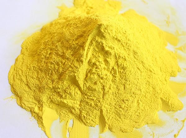 营口聚酯-环氧混合型粉末涂料系列